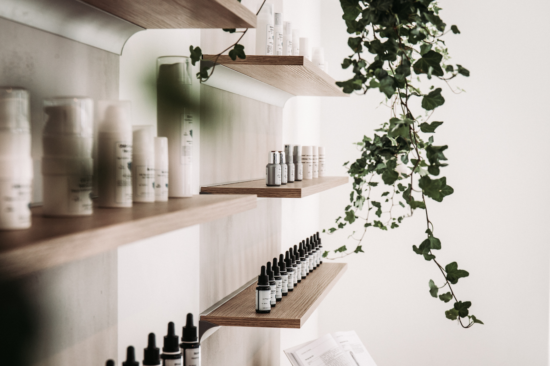 Produkte Skintinuum Hautpflege